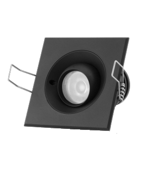 Tilting Eave Square 6W